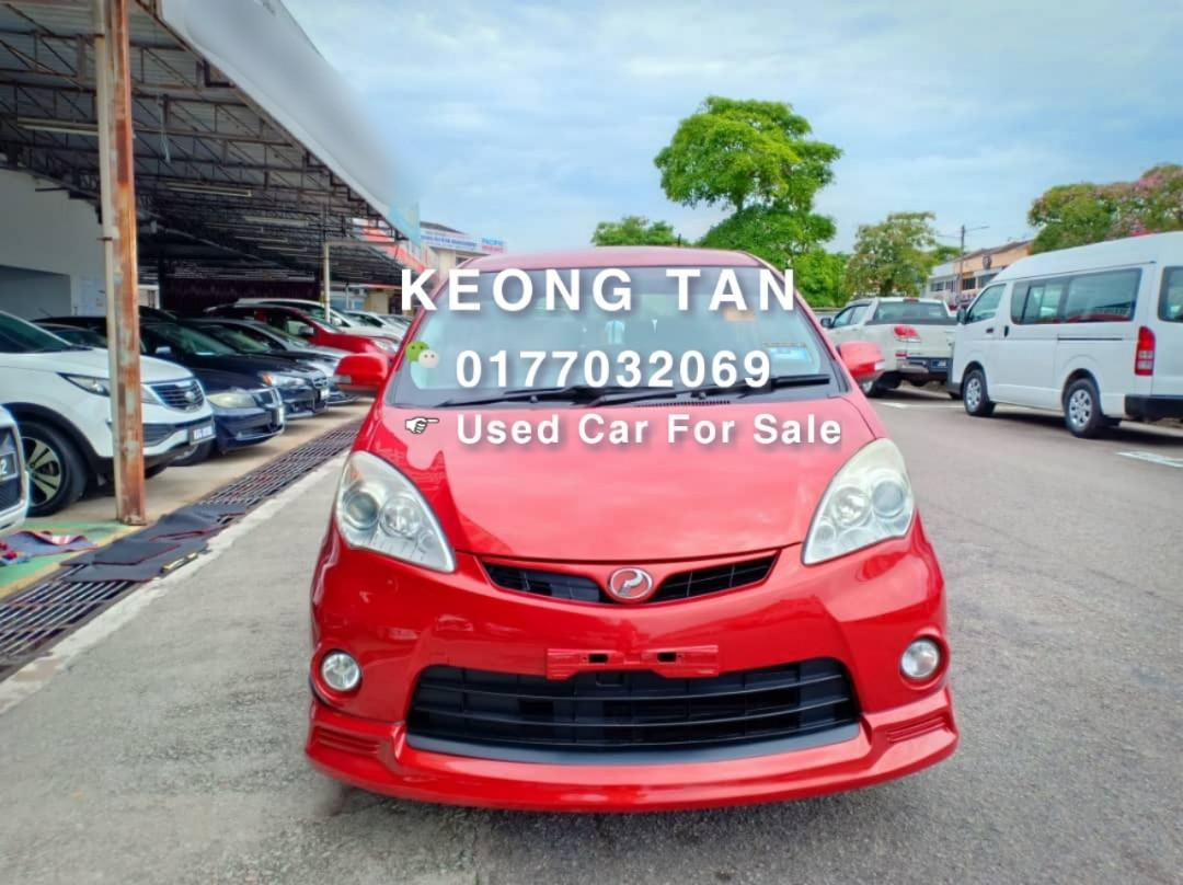 2013TH PERODUA ALZA 1.5AT EZ 2013TH MILEAGE 5XXXXKM Cash💰Offer Price💲Rm31,500 Only‼ LowestPrice InJB‼