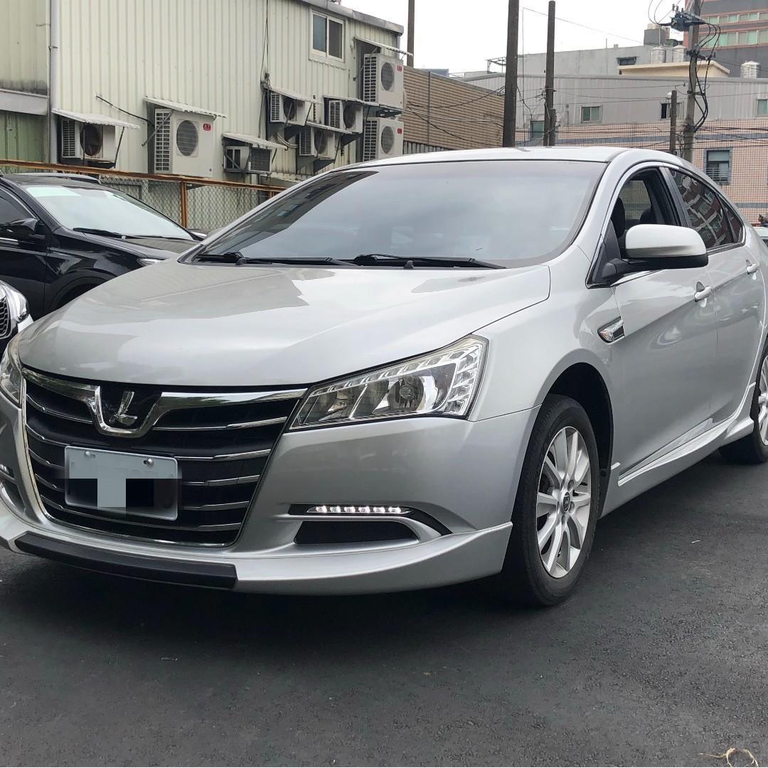 阿樂嚴選夢想車_中古車 二手車 、2014 s5銀 跑8萬