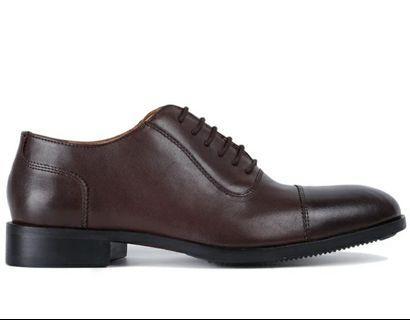 Ftale Augusta brown formal