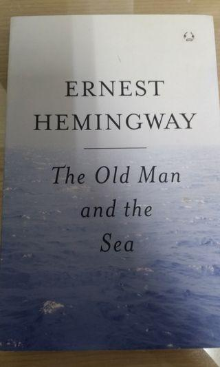 The Old Man and the Sea /全英文