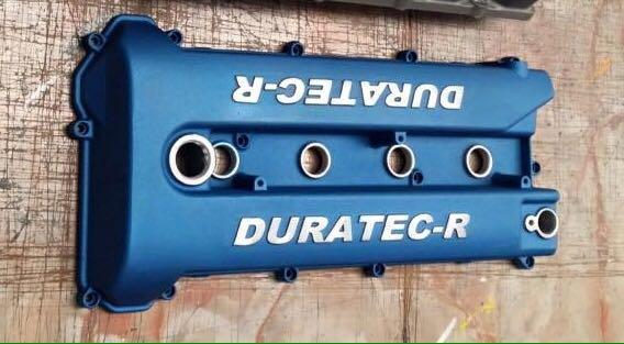 Ford Duratec HE I4 Alloy 'Duratec R' Cam Cover