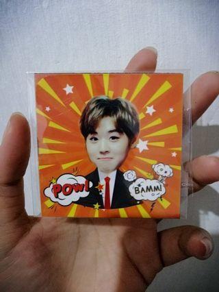 sticker wanna one TAKE ALL!!