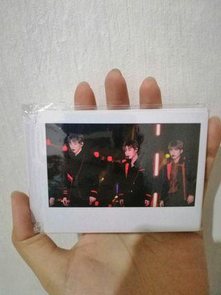 Photocard isi 20 15k