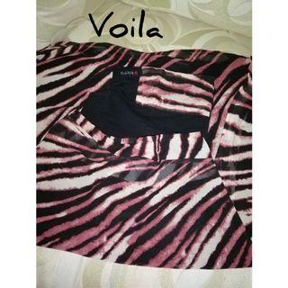 Bokitta voila zebra