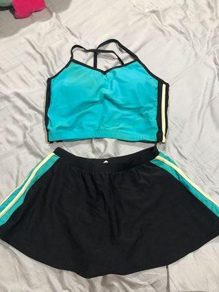Swimsuit Set #1010