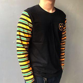 LIMITED AUTHENTIC DREAMBIRD BETTLEJUICE LS ori 100%