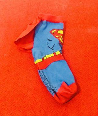 Kaos Kaki Superman Mothercare