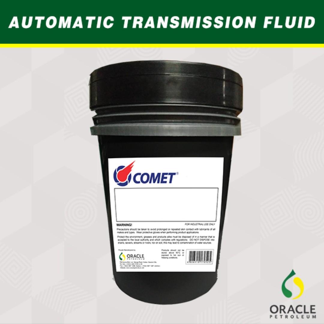 Ge Automatic Transmission Fluid In – Meta Morphoz