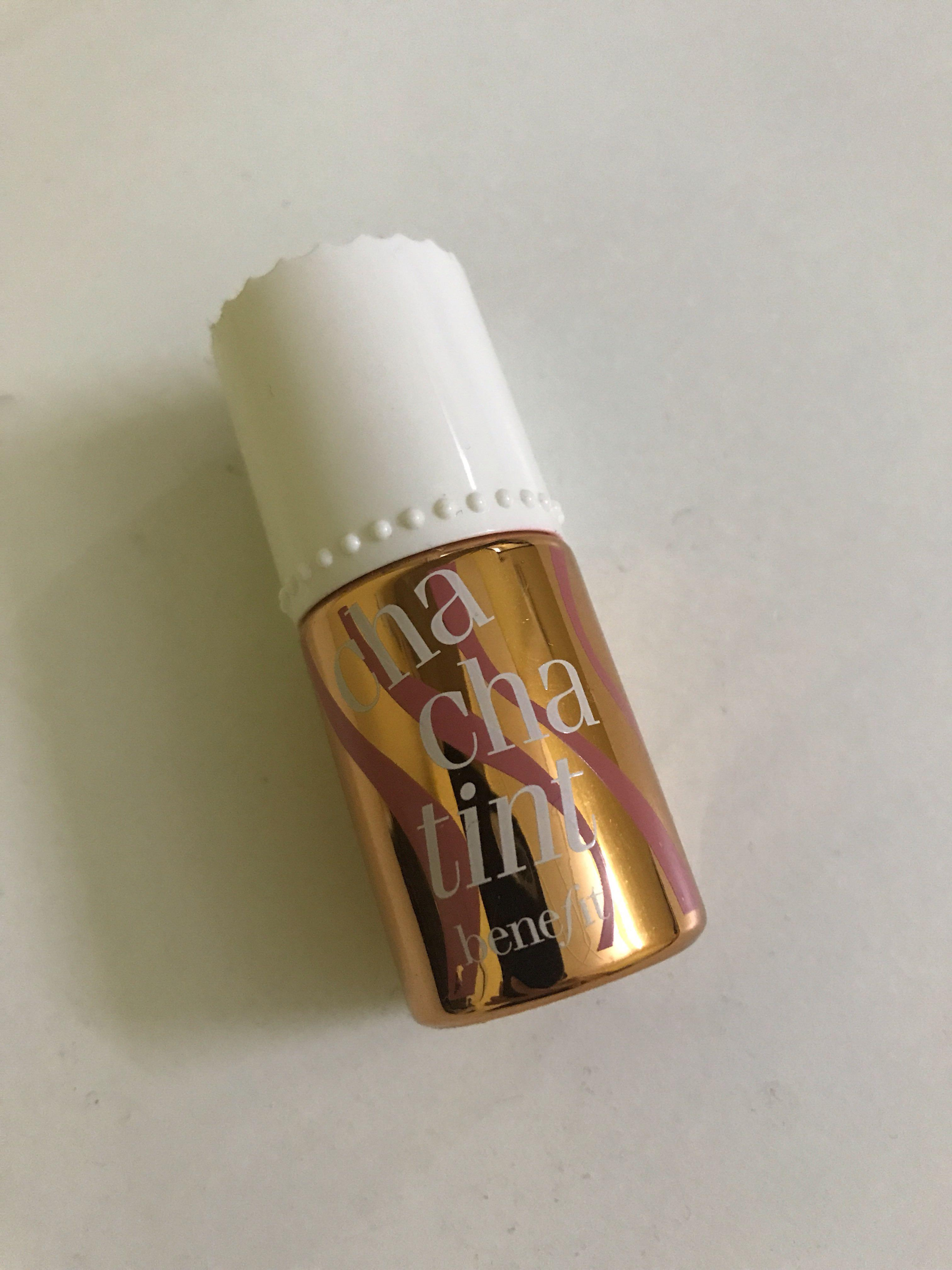Benefit Cha Cha Tint ( price reduced )