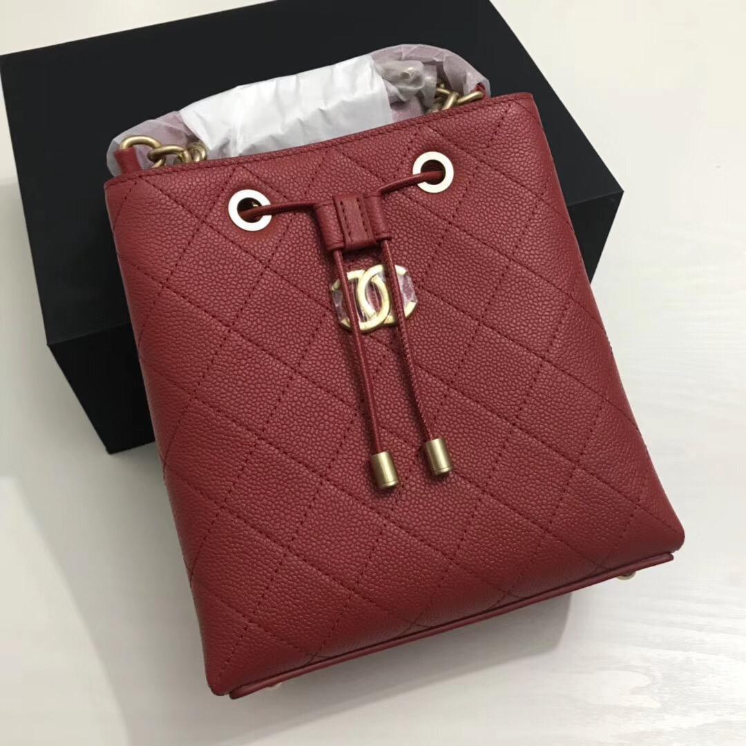 Chanel 80601, SUPERMIRROR, w20xh20xd11cm  H  @4.5 jt  (Quality dijamin Bagus, MiripOri, Logam Full Stainless)