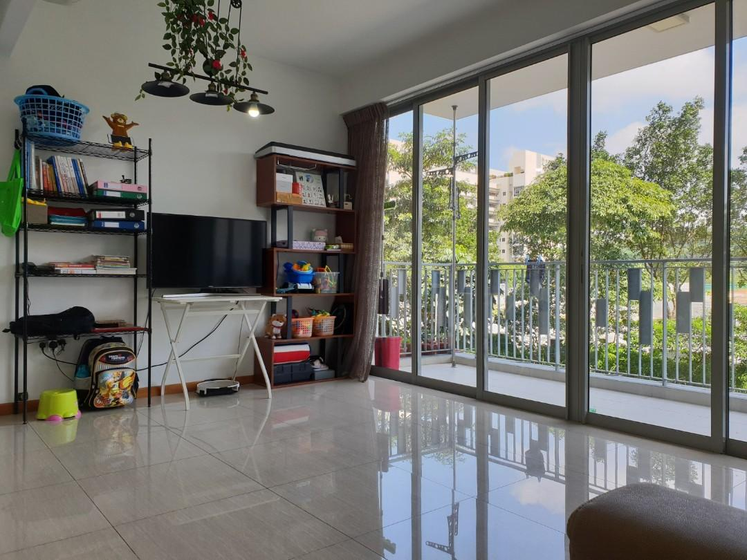 FLO RESIDENCE 2BR FOR SALE