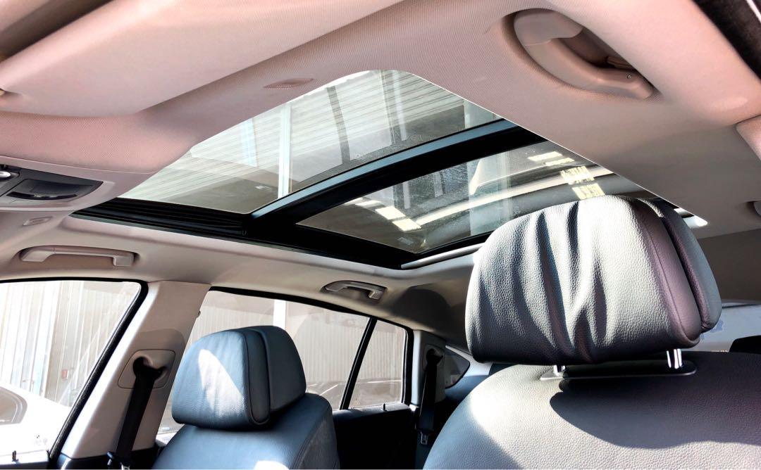 GT 530D柴油 2011年 BMW 不用在考慮了