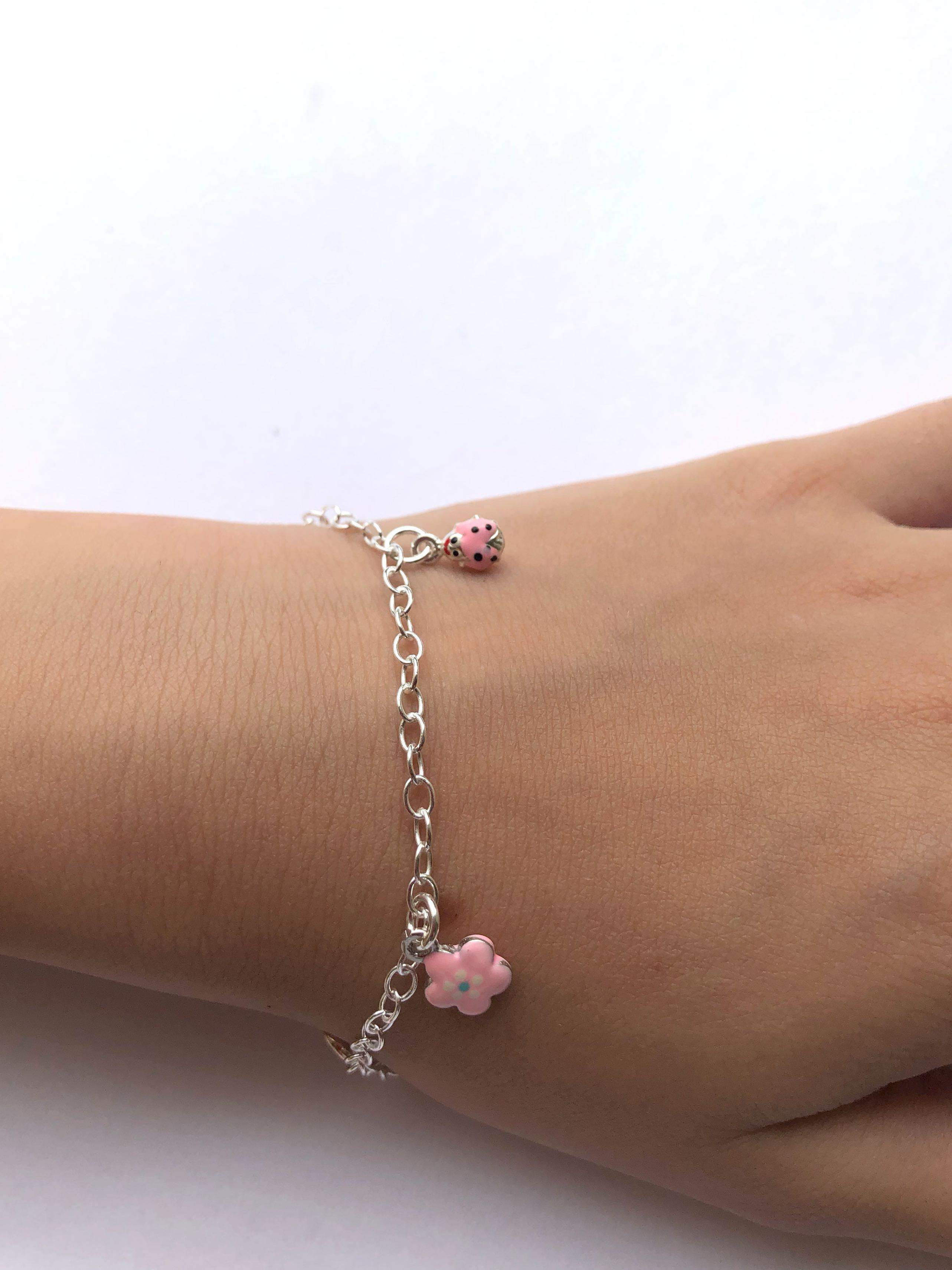 Italian Garden Series Bracelet