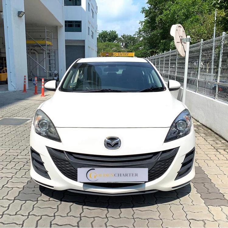 Mazda 3 Toyota Vios Wish Altis Car Axio Premio Allion Camry Estima Honda Jazz Fit Stream Civic Cars Hyundai Avante Mazda 3 2 For Rent Lease To Own Grab Rental Gojek Or Personal Use Low price and Cheap Cars Rental