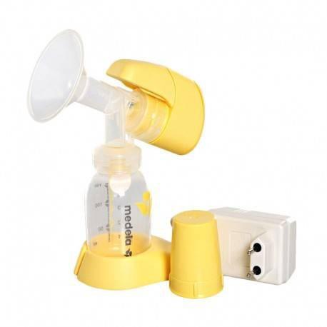 Medela Mini Electric Breastpump - preloved 95%