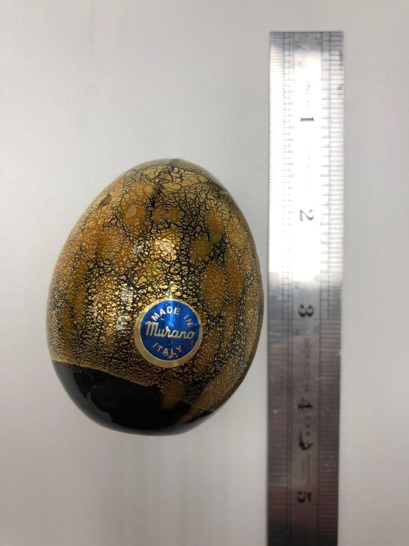 Murano Easter Egg