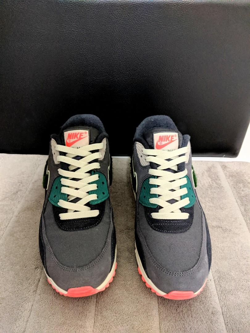 Nike Air Max 90 Premium Special Edition (Authentic, bought