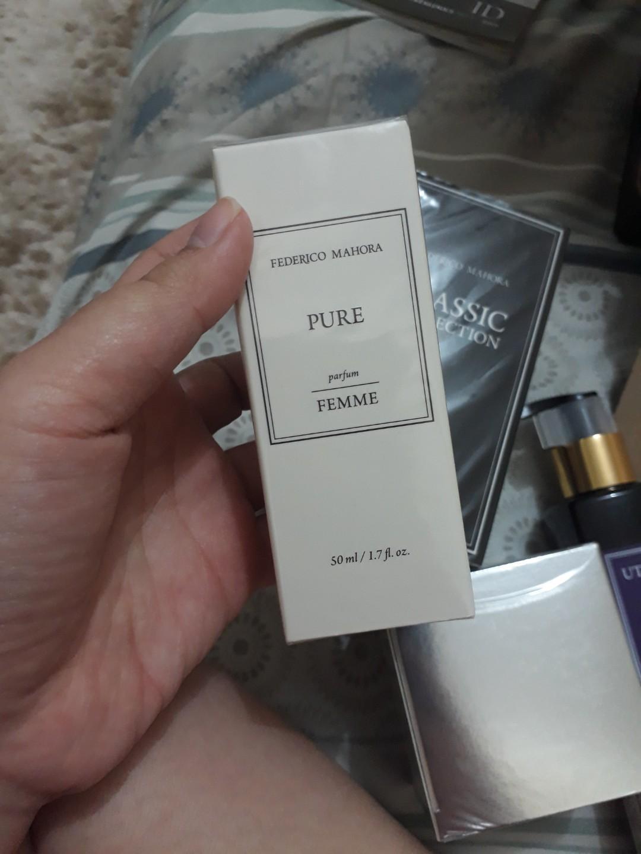 Parfum Wanita Original