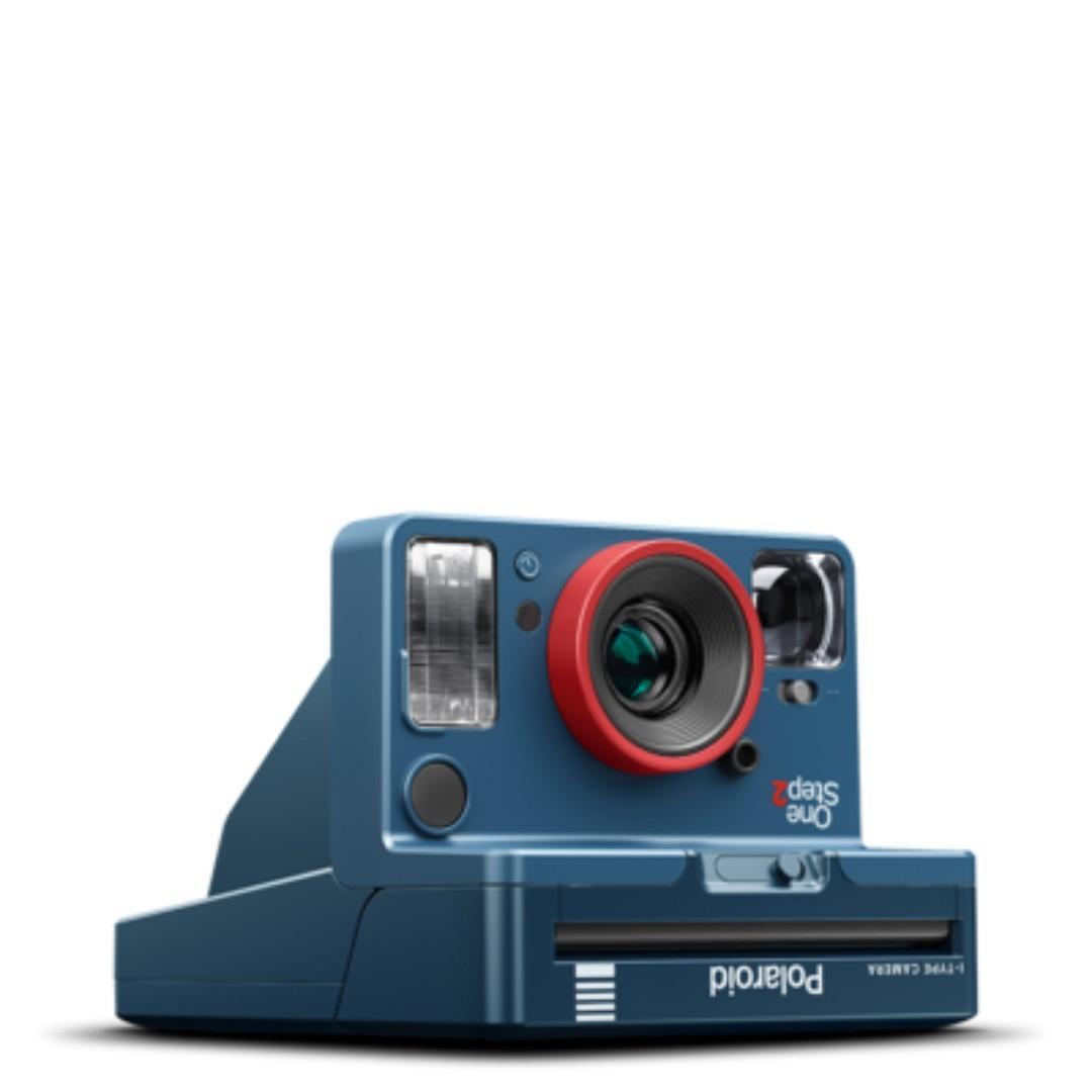 Ready stock Polaroid Originals OneStep 2 Viewfinder i-Type Camera - Stranger Things Edition