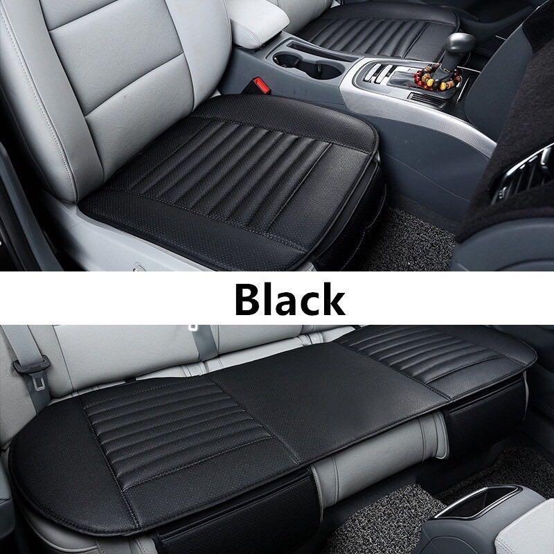 Pu leather car seat cover