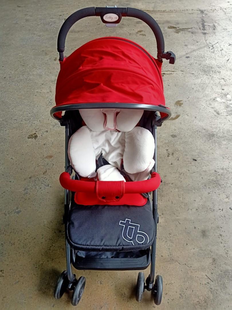 Tobby Pocket Stroller