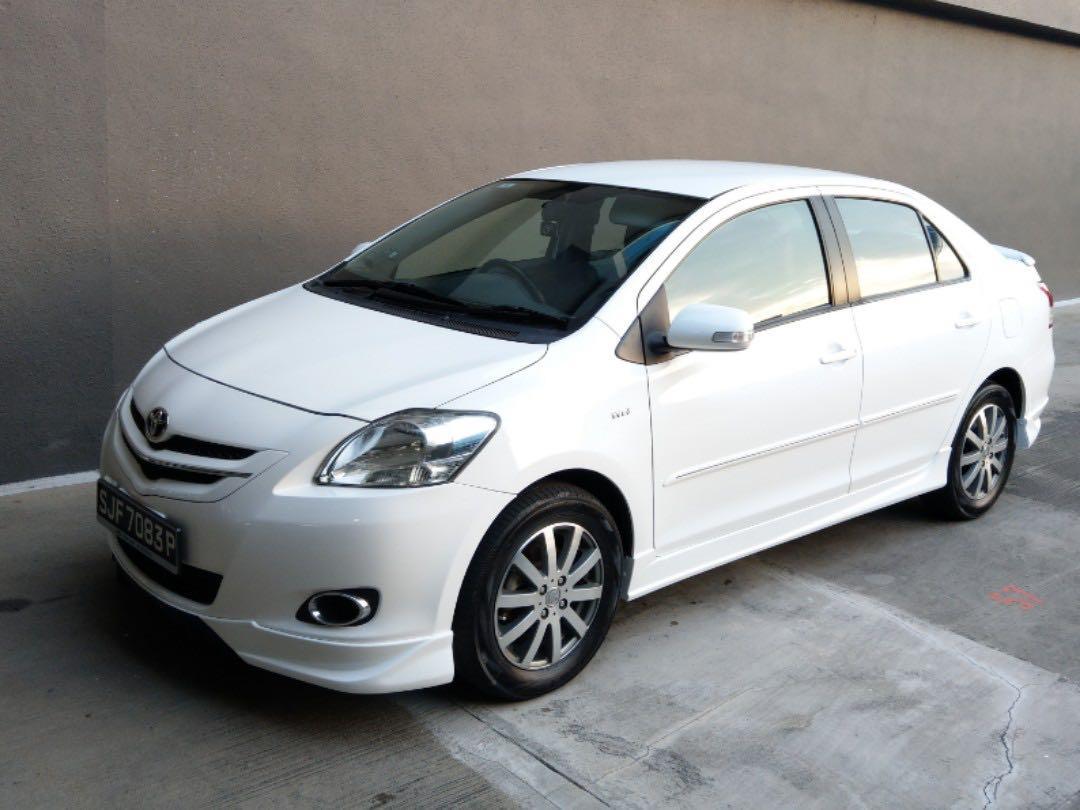 FLASH DEAL PRICE!! Toyota Vios 1.5A