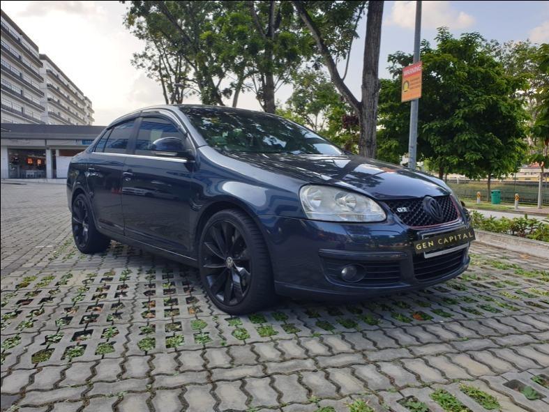 Volkswagen Jetta *Lowest rental rates, good condition!