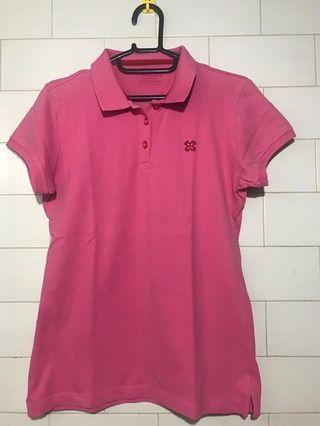 Giordano polo shirt original