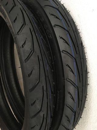 Tayar Tyre 70/90-17