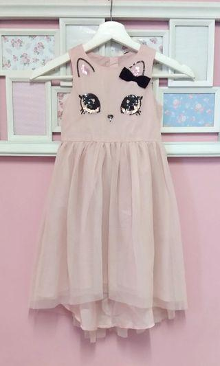 H&M DRESS FOR KIDS.