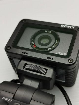 Camera Sony RXO 2