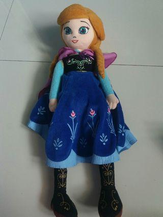 Boneka fizrn anna