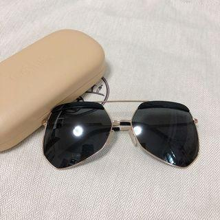 🚚 Grey ant sunglasses