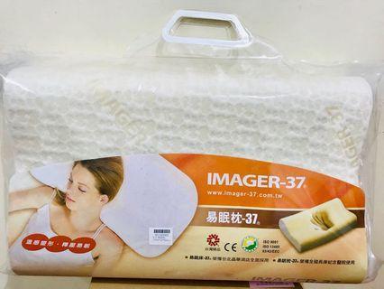 [全新]世大易眠枕-37(51*31*11/8cm)*紓壓記憶枕