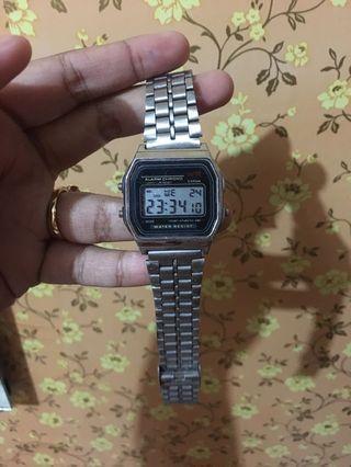 Jam Tangan Wanita Casio KW