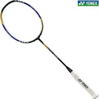 🚚 YONEX VOLTRIC 10 DG (Blue Black)