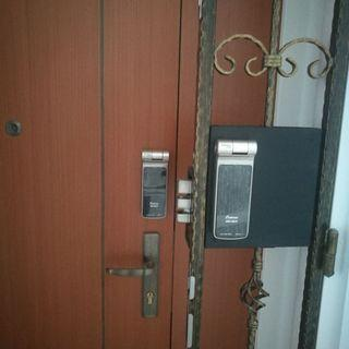 Gateman Z10 Digital Lock For Door Or Gate  HP 90677990
