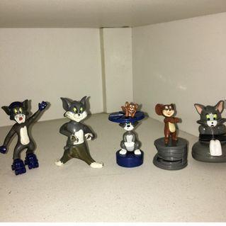 Tom n Jerry Toys