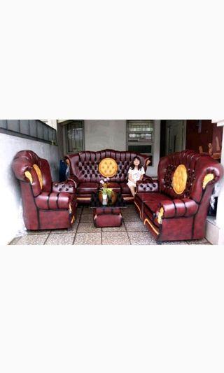 Sofa Jaguar Bisa Dicicil Tanpa Uang Muka
