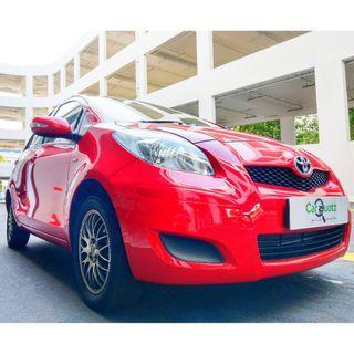 Toyota Yaris 1.5 Auto