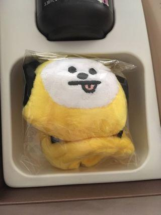 Chimmy headband [BT21 x Innisfree]