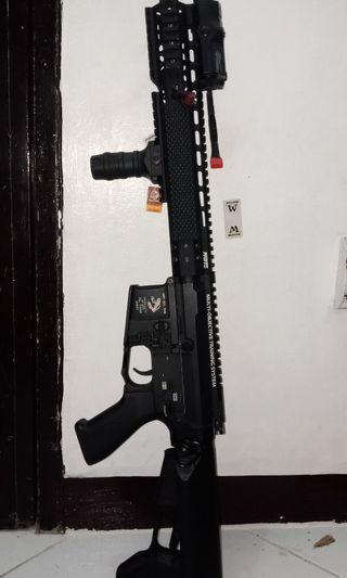 airsoft gun | Toys & Games | Carousell Philippines