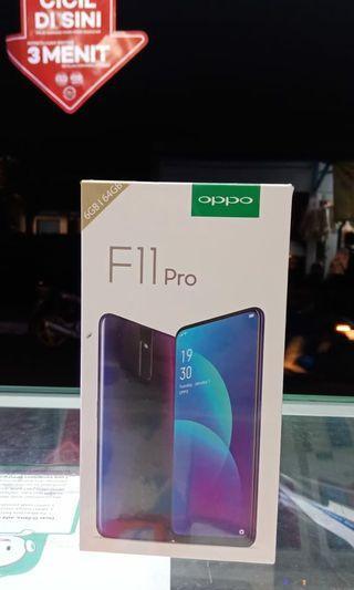OPPO F11 Pro (kredit)