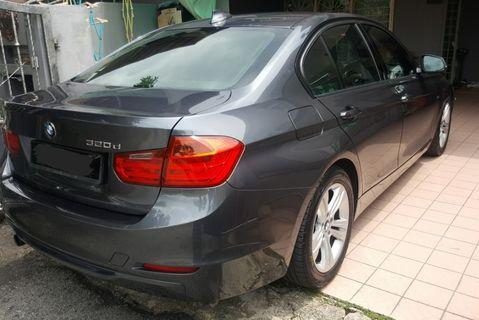 BMW F30 Direct Owner