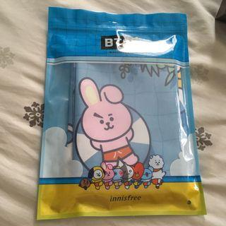 Cooky beach towel