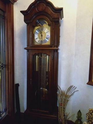GRANDFATHER CLOCK - View all GRANDFATHER CLOCK ads in Carousell
