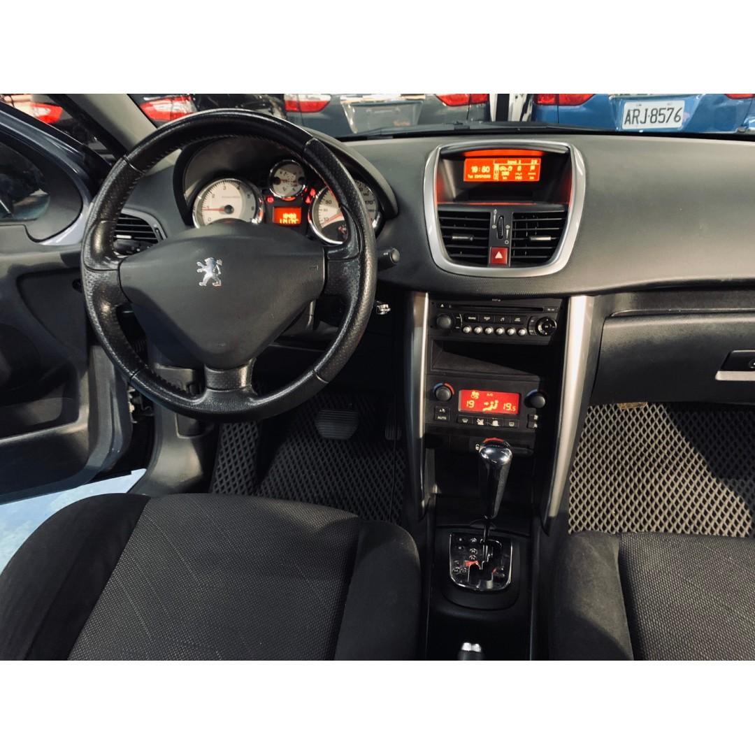 正2007年式新款Peugeot 207 1.6 俗俗賣15.8萬