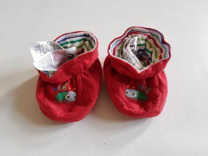 PREWALKER SHOES MOTHERCARE