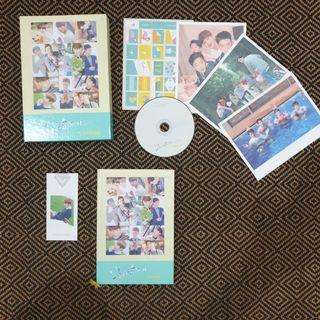 Seventeen Love & Letter Letter Version