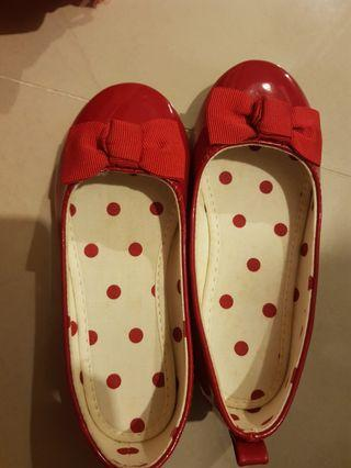 Girl H&M Shoes